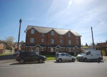 Thumbnail 2 bed flat for sale in Lion Mews, Framfield Road, Uckfield, East Sussex