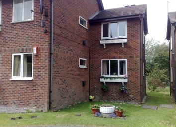Thumbnail Studio for sale in Millersdale Court, Glossop