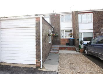 Thumbnail 3 bed terraced house for sale in Peterswood, Harlow