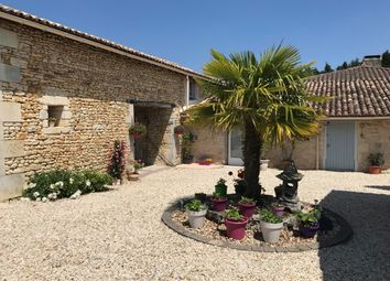 Thumbnail Country house for sale in Soubran, Charente-Maritime, Poitou-Charentes, France