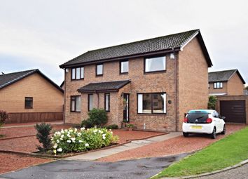 Thumbnail 3 bed property for sale in Overmills Road, Ayr, South Ayrshire