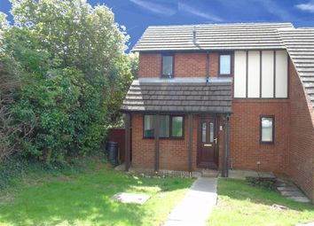 Thumbnail 2 bed property to rent in Springfield Lane, Brackla, Bridgend