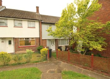 Thumbnail 3 bed end terrace house for sale in The Lawns, Upper Norwood, London