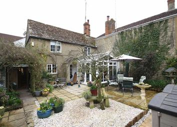 Thumbnail 3 bed cottage for sale in Widham, Purton, Swindon