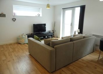 Thumbnail 2 bed flat for sale in Nq4, North Block, Northern Quarter