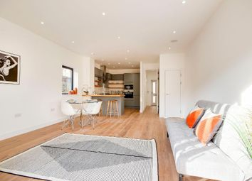 Thumbnail 2 bed semi-detached house for sale in Brownlow Road, Bounds Green