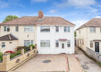 Thumbnail 4 bed semi-detached house for sale in Phipps Road, Oxford