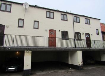 Thumbnail 2 bed property to rent in Albion Granary, Nene Quay, Wisbech