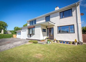 Thumbnail 4 bed detached house for sale in 7 Ballachrink, Colby