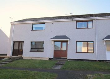 Thumbnail 2 bed terraced house for sale in Newfields, Berwick-Upon-Tweed, Northumberland