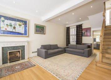 Thumbnail 4 bedroom terraced house to rent in Ponsonby Terrace, London