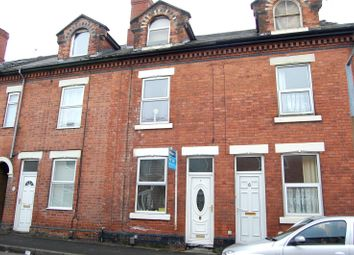 Thumbnail 3 bedroom terraced house for sale in Union Road, Ilkeston, Derbyshire