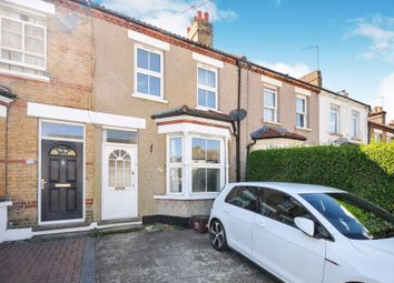 2 bed terraced house for sale in Birkbeck Road, Sidcup DA14