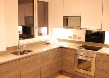 Thumbnail 1 bed flat to rent in Aurora Point, 1 Winchester Square, London