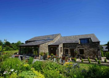 Thumbnail 6 bed barn conversion for sale in Broadhead Road, Turton, Bolton