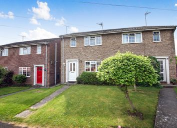 Thumbnail 3 bed semi-detached house for sale in Valley Close, Yeovil