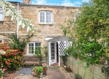 Thumbnail 2 bed terraced house for sale in New Street, Stamford