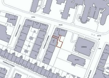 Thumbnail Property for sale in 7, Overdale Gardens, Residential Development Site, Langside, Glasgow G429Qg