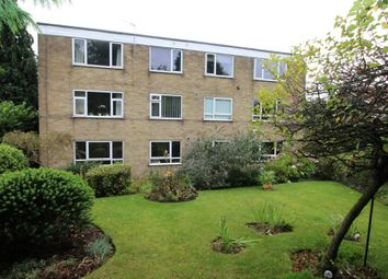 Thumbnail 2 bed flat to rent in Hillcrest Rise, Cookridge