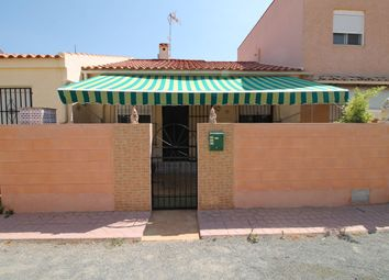 Thumbnail 2 bed terraced house for sale in Urbanisation La Marina, La Marina, Alicante, Valencia, Spain