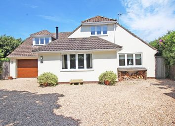 4 bed detached house for sale in Shorefield Way, Milford On Sea, Lymington SO41