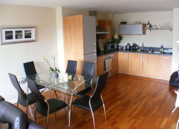 Thumbnail 3 bed flat to rent in Canal Square, Edgbaston, Birmingham