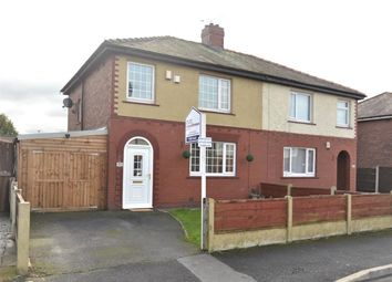 Thumbnail 3 bed semi-detached house for sale in Malton Road, Worsley, Manchester
