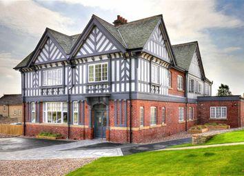 Thumbnail 2 bed flat for sale in Apt 2 Fleur De Lys, Totley Hall Lane, Totley