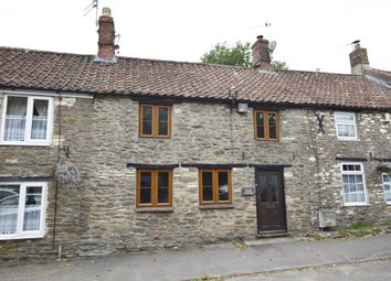 Thumbnail 3 bed cottage for sale in Main Road, Temple Cloud, Bristol