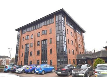 Thumbnail 2 bed flat for sale in Mclaren Court, Fenwick Place, Glasgow
