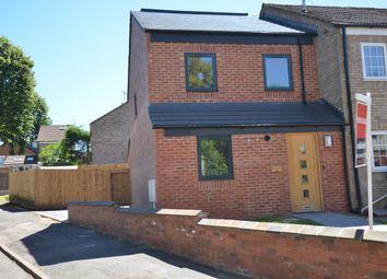 3 bed end terrace house for sale in Westfield Road, Kings Heath, Birmingham B14