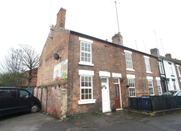 Thumbnail 1 bedroom town house to rent in Great Northern Road, Derby