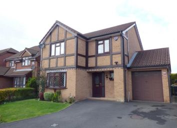 4 bed detached house for sale in Norbreck Close, Great Sankey, Warrington, Cheshire WA5
