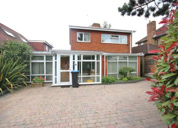 Thumbnail 3 bedroom detached house for sale in Merrivale, London