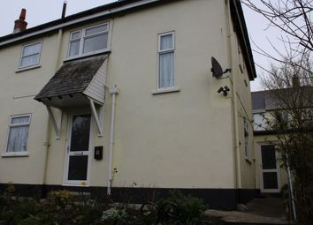 Thumbnail 3 bed semi-detached house for sale in New Hill Estate, Grampound, Truro