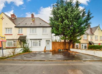 Thumbnail 3 bed end terrace house to rent in Calder Road, Maidstone