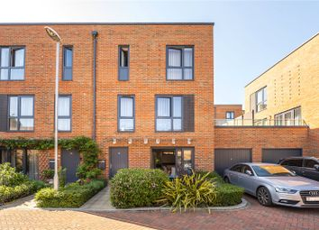 Thumbnail 3 bed detached house for sale in Pipit Drive, London