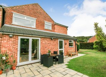 5 bed detached house for sale in Ferndale Road, Coal Aston, Dronfield S18