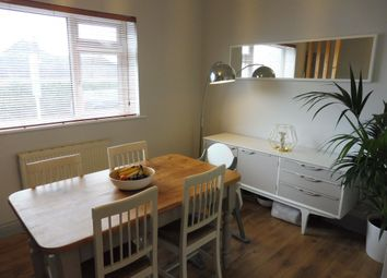 Thumbnail 2 bedroom terraced house for sale in Beresford Road, Parkstone, Poole
