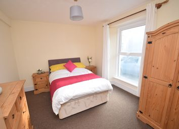5 bed terraced house to rent in Lister Street, Falmouth TR11