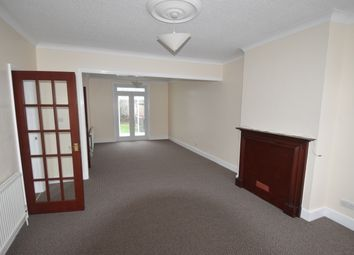 Thumbnail 3 bedroom terraced house to rent in Ridge Road, Enfield