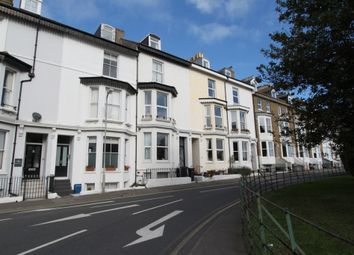 Thumbnail 2 bed flat to rent in Deal Castle Road, Deal