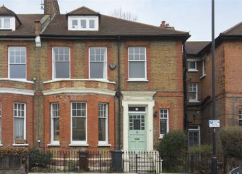 Thumbnail 5 bed property for sale in Queens Gate Villas, Victoria Park Road, London