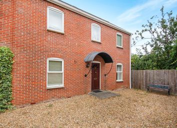 Thumbnail 3 bed semi-detached house for sale in Nunnery Place, Thetford