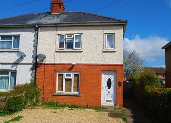 Thumbnail 3 bed semi-detached house for sale in George Street, Bourne, Lincolnshire