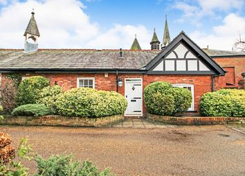 Thumbnail 2 bed barn conversion for sale in Bostock Road, Bostock, Middlewich