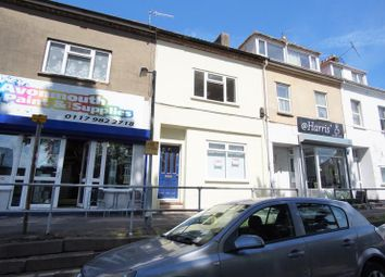 Thumbnail 4 bed terraced house to rent in Gloucester Road, Avonmouth, Bristol