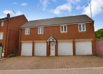 Thumbnail 2 bed detached house for sale in Mill Avenue, Copplestone, Crediton, Devon