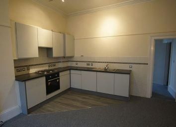 Thumbnail 1 bed flat to rent in Clarence Street, Gloucester