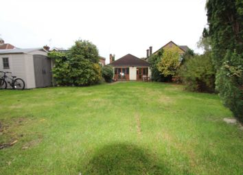 Thumbnail 3 bed detached bungalow for sale in Common Approach, Benfleet